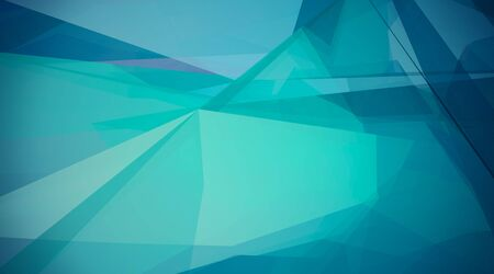 Marketing Abstract Background with Modern Pattern Art