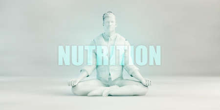 Nutrition and Keeping Calm Zen State Easy Solutions