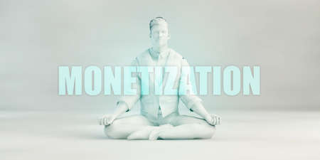 Monetization and Keeping Calm Zen State Easy Solutions