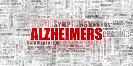 Alzheimer's Disease and Decline of the Brain