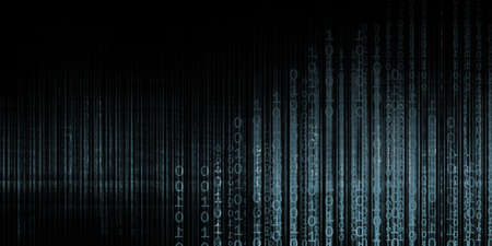Data Surveillance and Monitoring Privacy Security Concept Archivio Fotografico