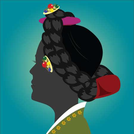 hanbok: Lady of Joseon
