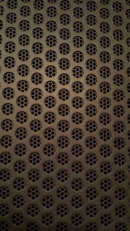 steel: Texture of steel surface Stock Photo