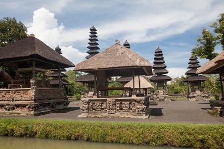 Holiday in Bali, Indonesia - Taman Ayun Temple