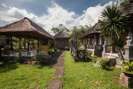 taman: Holiday in Bali, Indonesia - Taman Ayun Temple