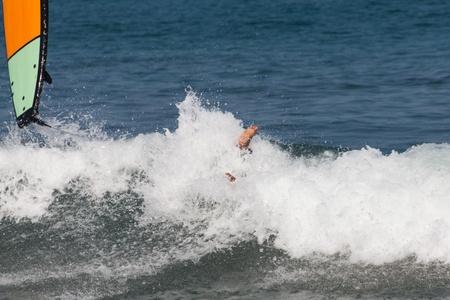 Holiday in Bali, Indonesia - Surfing in Kuta Beach