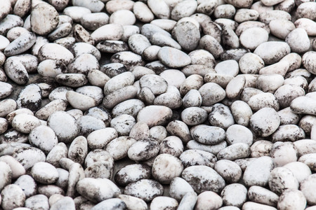Close up view of blur rock texture for background Stockfoto - 122881612