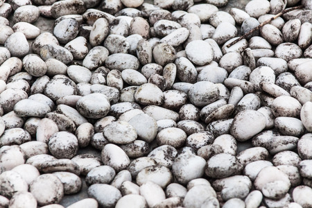 Close up view of blur rock texture for background Stockfoto - 122881613
