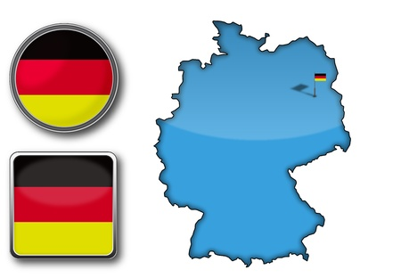 Germany Stock Photo