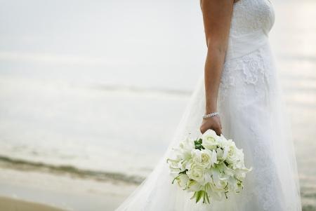 Wedding Bouquet Фото со стока