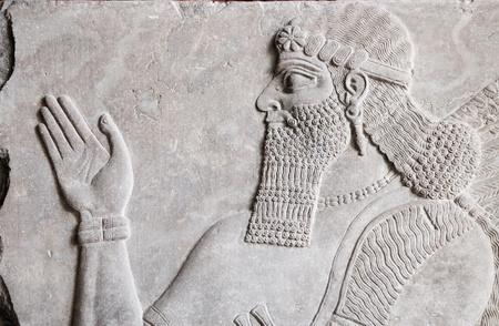 De Ishtar Poort en de Processie Weg, Babylon, het Pergamon Museum