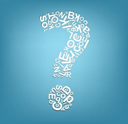 alfabético: pergunta s