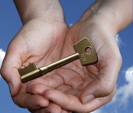 homebuyer: Key to Success