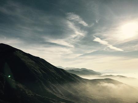 Graceful slopes