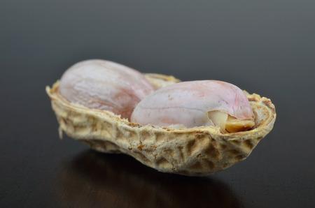 groundnut: Groundnut peanuts