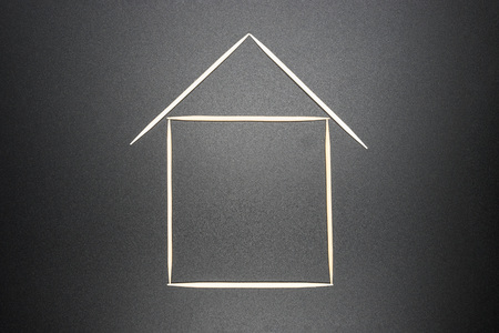 toothpick: Toothpick, Home concept