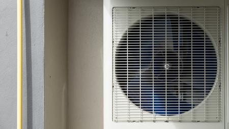 compressor: Air compressor wall