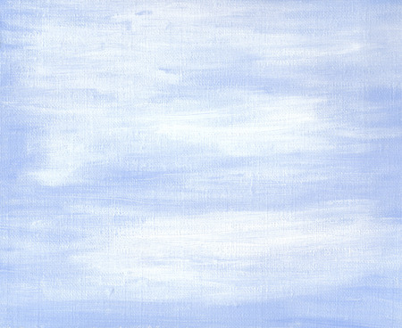 cloude: background, acrylic painting of a cloude sky