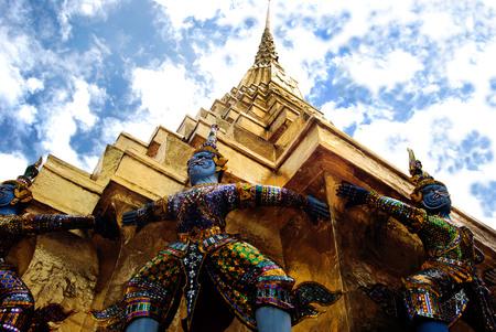 royal: Royal Palace in Bangkok