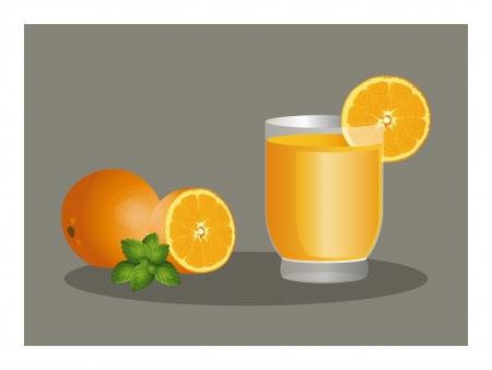 exotica: Delicious orange