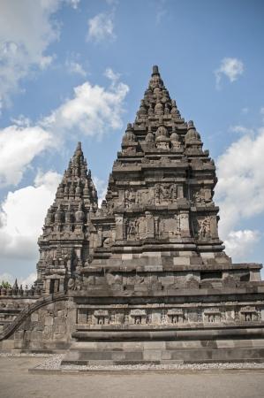 trimurti: Spirit of Indonesia