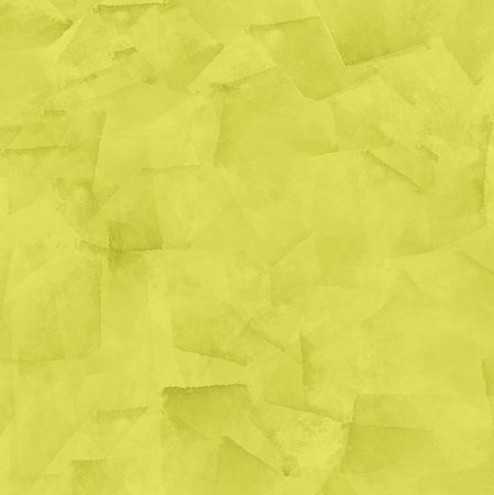 Abstract bright yellow grunge background