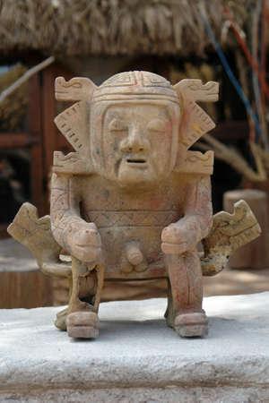 amerique du sud: L'ancienne figure des Indiens. L'�quateur. Am�rique du Sud