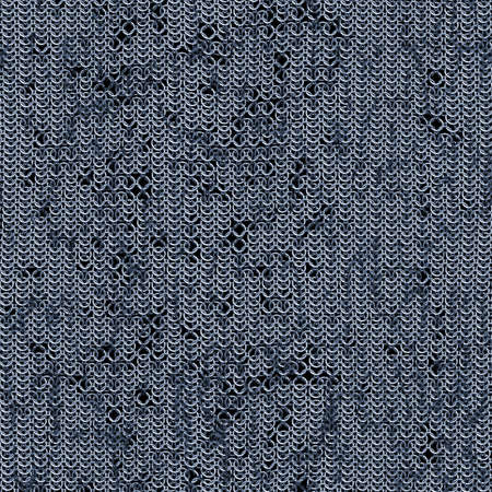 chain links texture, tiles seamless as a pattern photo