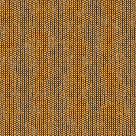 Seamless knitted wool sweater texture Stock Photo
