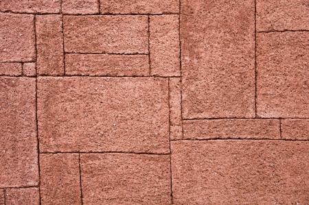 Beaucoup taille de mur en pierre de couleur en arri�re-plan