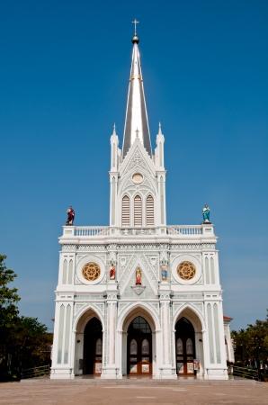 Nativit� de Notre-Dame Cath�drale en Tha�lande