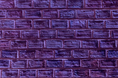 The group of brick as pattern for background picture Banque d'images