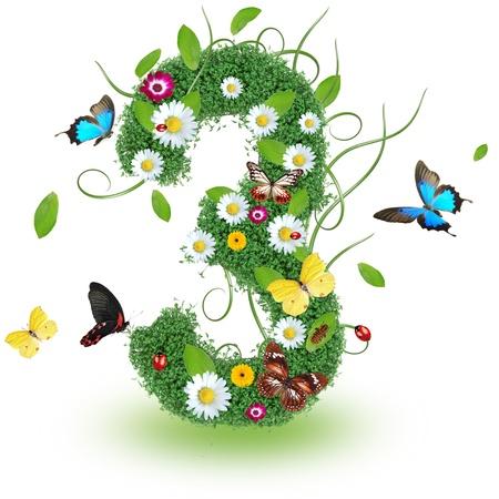 Prachtige lente nummer 3