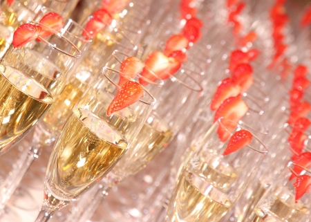 Champagne Stock Photo - 14890119