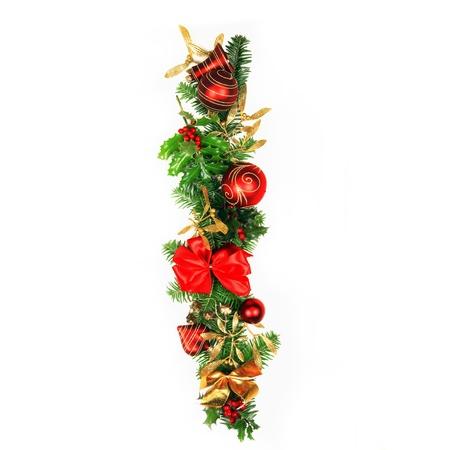 christmas flower: Christmas Alphabet Letter