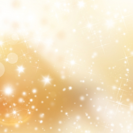 congratulation: Abstract christmas blurred background