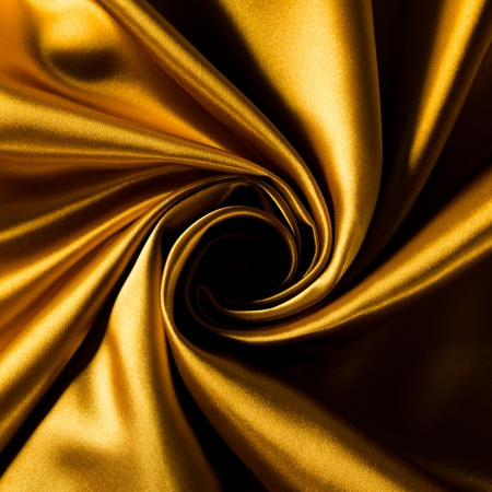 tissu or: Abstract gold background luxury cloth