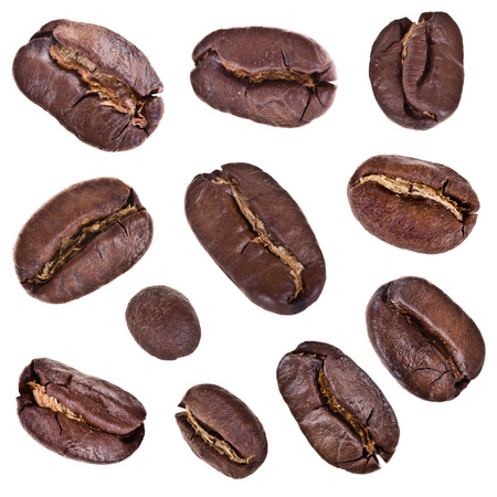 coffe beans: Coffe beans collection