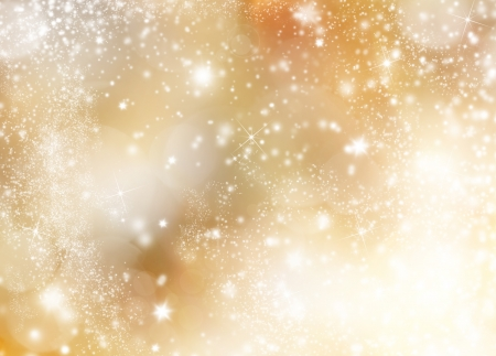 Abstract christmas blurred background photo