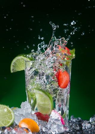 mix drink photo