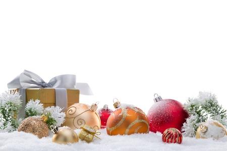 navidad estrellas: Resumen de antecedentes de Navidad, primer plano.