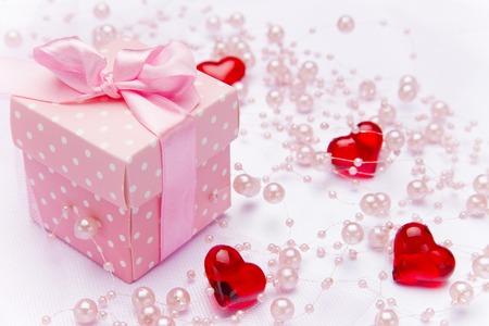 Amour le jour de valentine Banque d'images - 35167039
