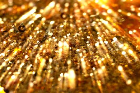 Gold shiny concept of success in business Zdjęcie Seryjne