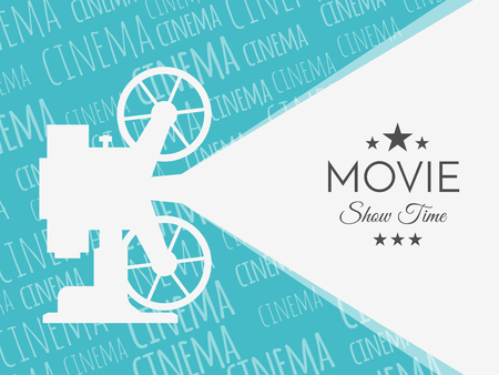 Contexte de cinéma ou bannière. Modèle de ticket de film Banque d'images - 71359888