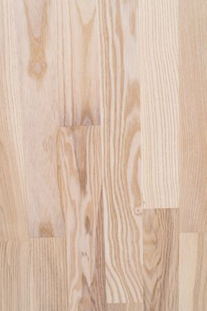 Wooden flooring. The structure of natural wood. Natural creative background. Ash wood