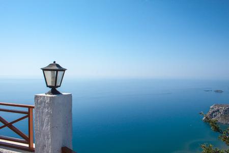 sightseeing campica, greek island of Rhodes