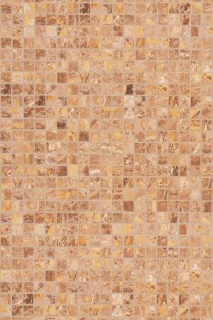 stone mosaic wall in bathroom Stock Photo - 20143998