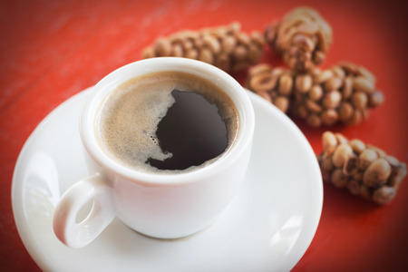 the world's most expensive coffee.