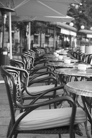 Coffee Tables, Madrid