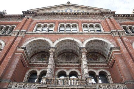 albert: Victoria and Albert Museum in London; England